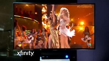 XFINITY TV Spot, '2016 Premio lo Nuestro' [Spanish] - Thumbnail 9
