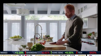 Voya Financial TV Spot, 'Vern From Voya' Featuring Jesse Tyler Ferguson - Thumbnail 1