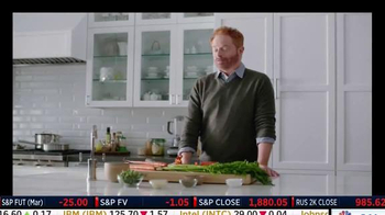 Voya Financial TV Spot, 'Vern From Voya' Featuring Jesse Tyler Ferguson - 1773 commercial airings