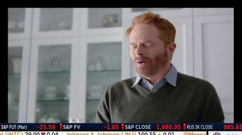 Voya Financial TV Spot, 'Vern From Voya' Featuring Jesse Tyler Ferguson - Thumbnail 4