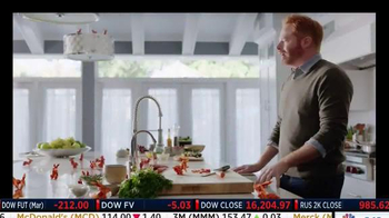 Voya Financial TV Spot, 'Vern From Voya' Featuring Jesse Tyler Ferguson - Thumbnail 7