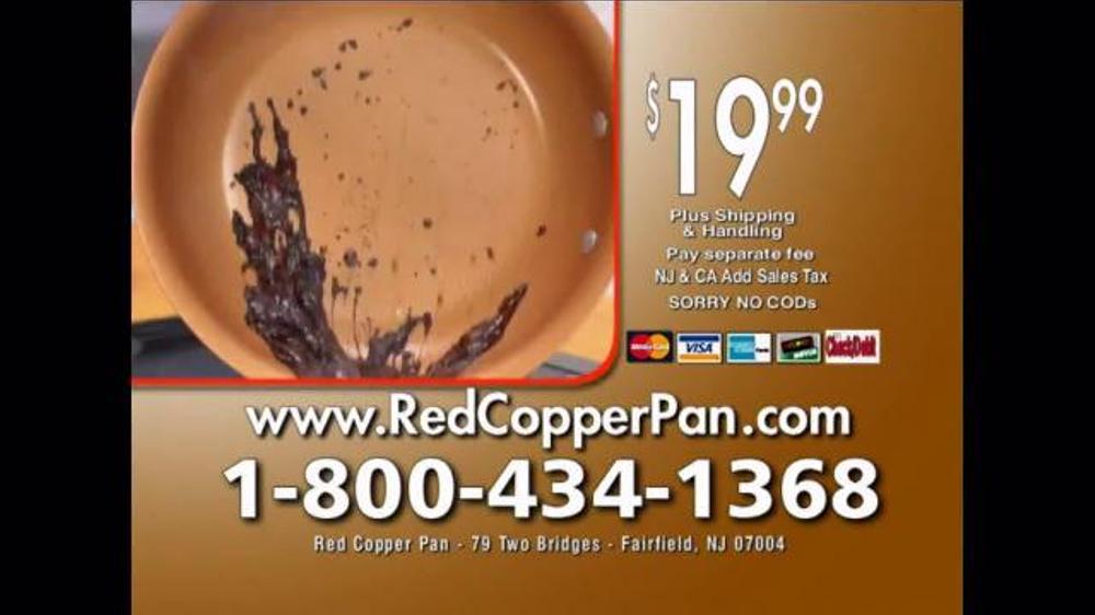 Redcopperpan Com Tv Commercial Revolutionary Ispot Tv