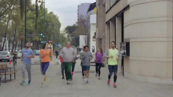 Wells Fargo TV Spot, 'Team Run' - Thumbnail 3