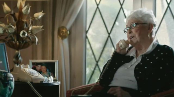 Priceline.com TV Spot, 'When Grandma's on the Line' - Thumbnail 2