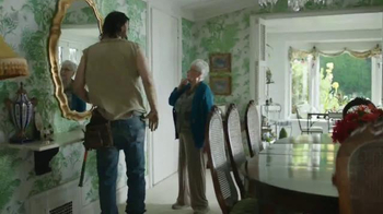 Priceline.com TV Spot, 'When Grandma's on the Line' - Thumbnail 6