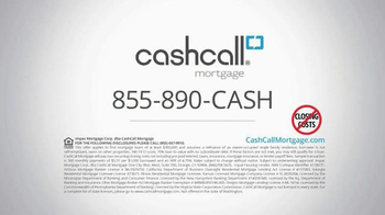 CashCall Mortgage TV Spot, 'Lowest Payment Possible' - Thumbnail 6