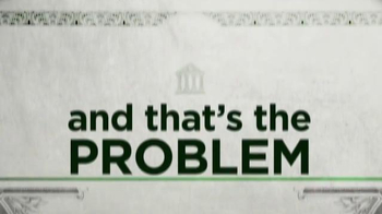 Bernie 2016 TV Spot, 'The Problem' - Thumbnail 7