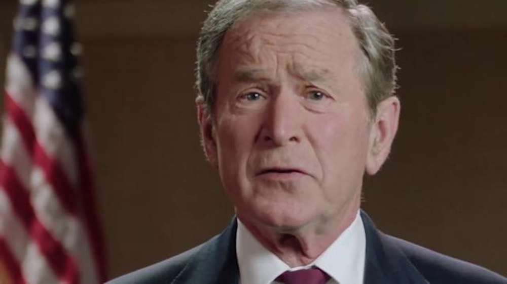 Right to Rise USA TV Commercial, 'First Job' Featuring George W. Bush