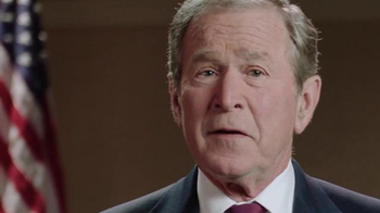 Right to Rise USA TV Spot, 'First Job' Featuring George W. Bush - Thumbnail 6