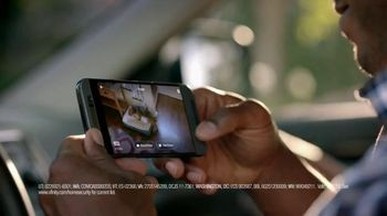 XFINITY Home TV Spot, 'Worry Disabled' - 2226 commercial airings