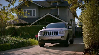 XFINITY Home TV Spot, 'Worry Disabled' - Thumbnail 8