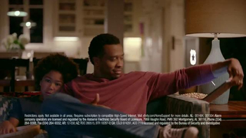 XFINITY Home TV Spot, 'Worry Disabled' - Thumbnail 3