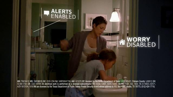 XFINITY Home TV Spot, 'Worry Disabled' - Thumbnail 5