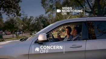 XFINITY Home TV Spot, 'Worry Disabled' - Thumbnail 7