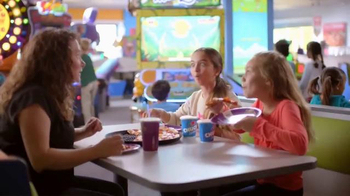 Chuck E. Cheese's TV Spot, 'Your Chucky Day' - Thumbnail 8