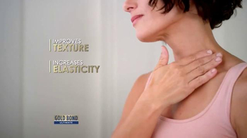 Gold Bond Ultimate Neck & Chest Firming Cream TV Spot, 'Scarf' - Thumbnail 6