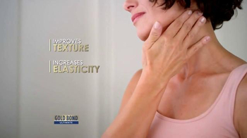 Gold Bond Ultimate Neck & Chest Firming Cream TV Spot, 'Scarf' - Thumbnail 7
