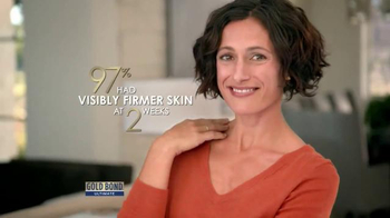 Gold Bond Ultimate Neck & Chest Firming Cream TV Spot, 'Scarf' - Thumbnail 8