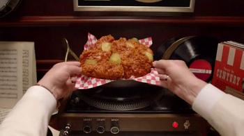 KFC Nashville Hot Chicken TV Spot, 'Not That Hot: Jim Gaffigan' - Thumbnail 5