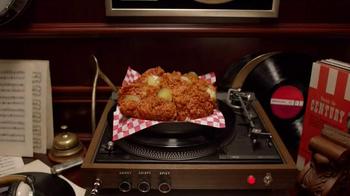KFC Nashville Hot Chicken TV Spot, 'Not That Hot: Jim Gaffigan' - Thumbnail 7