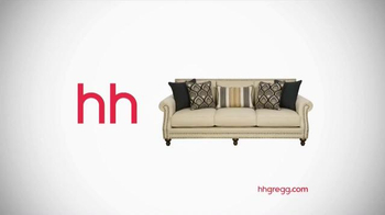 h.h. gregg Presidents' Day Sale TV Spot, 'TVs and Recliners' - Thumbnail 6