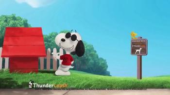 ThunderLeash TV Spot, 'The Peanuts Movie' - Thumbnail 2