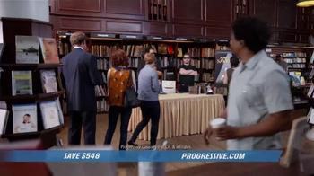 Progressive TV Spot, 'Box's B-Side' - Thumbnail 1