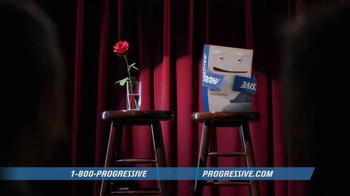Progressive TV Spot, 'Box's B-Side'
