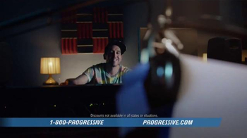 Progressive TV Spot, 'Box's B-Side' - Thumbnail 7