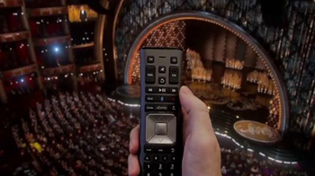 XFINITY X1 Entertainment Operating System TV Spot, 'ABC: Oscars' - 707 commercial airings