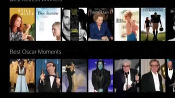 XFINITY X1 Entertainment Operating System TV Spot, 'ABC: Oscars' - Thumbnail 7