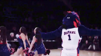 2016 Big East Tournament TV Spot, 'Mascot' - Thumbnail 3