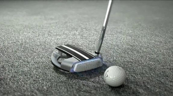 Odyssey Works Marxman Fang TV Spot, 'The Ultimate in Putter Alignment' - Thumbnail 4