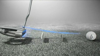 Odyssey Works Marxman Fang TV Spot, 'The Ultimate in Putter Alignment' - Thumbnail 5