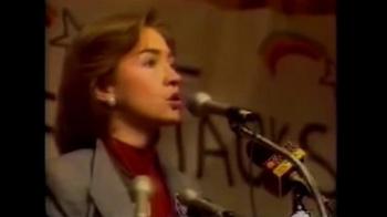 Hillary for America TV Spot, 'Children' - Thumbnail 2