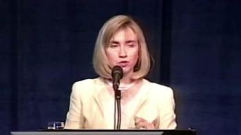 Hillary for America TV Spot, 'Children' - Thumbnail 4
