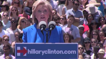 Hillary for America TV Spot, \'Children\'