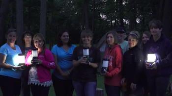 ThermaCell Camp Lantern TV Spot, 'Pests' - Thumbnail 10