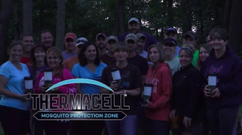 ThermaCell Camp Lantern TV Spot, 'Pests' - Thumbnail 2