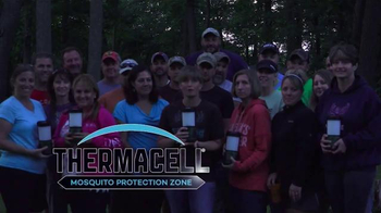 ThermaCell Camp Lantern TV Spot, 'Pests' - Thumbnail 3