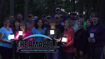 ThermaCell Camp Lantern TV Spot, 'Pests' - Thumbnail 4
