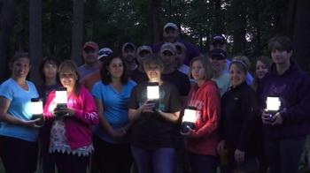 ThermaCell Camp Lantern TV Spot, 'Pests' - Thumbnail 6
