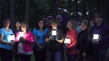 ThermaCell Camp Lantern TV Spot, 'Pests' - Thumbnail 7