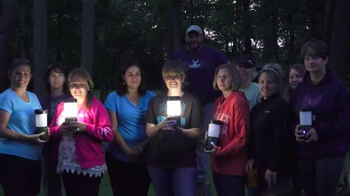 ThermaCell Camp Lantern TV Spot, 'Pests' - Thumbnail 9