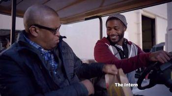 McDonald's All Day Breakfast TV Spot, 'The Intern' Feat. Reginald Hudlin