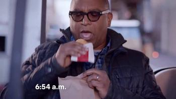 McDonald's All Day Breakfast TV Spot, 'The Intern' Feat. Reginald Hudlin - Thumbnail 3
