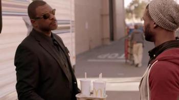 McDonald's All Day Breakfast TV Spot, 'The Intern' Feat. Reginald Hudlin - Thumbnail 4