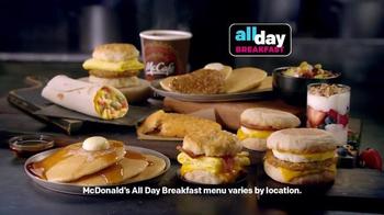 McDonald's All Day Breakfast TV Spot, 'The Intern' Feat. Reginald Hudlin - Thumbnail 6