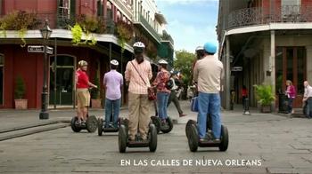 Popeyes TV Spot, 'Grupo turístico' con Alejandro Patino [Spanish] - Thumbnail 1