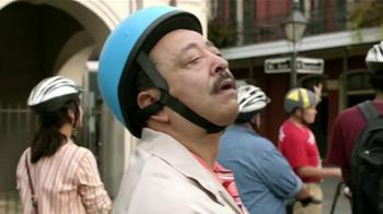 Popeyes TV Spot, 'Grupo turístico' con Alejandro Patino [Spanish] - Thumbnail 2